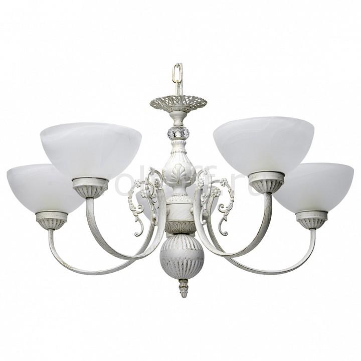 Подвесная люстра MW-LightКлассические потолочные светильники<br>Артикул - MW_318013905,Серия - Нора 3<br>