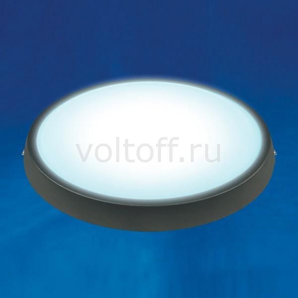 Накладной светильник Uniel ULW-O02 ULWO027WDWIP54BLACK