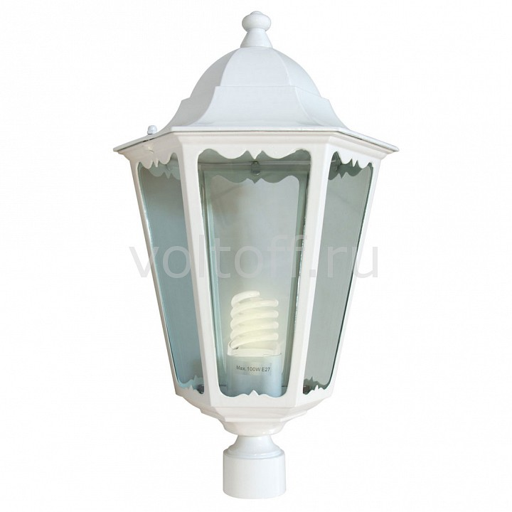 Наземный низкий светильник FeronКлассические светильники<br>Артикул - FE_11055,Серия - 6103<br>
