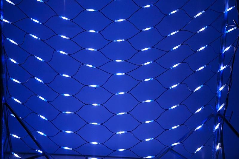 Сеть световая (2x1.5 м) Нет-Лайт 217-113