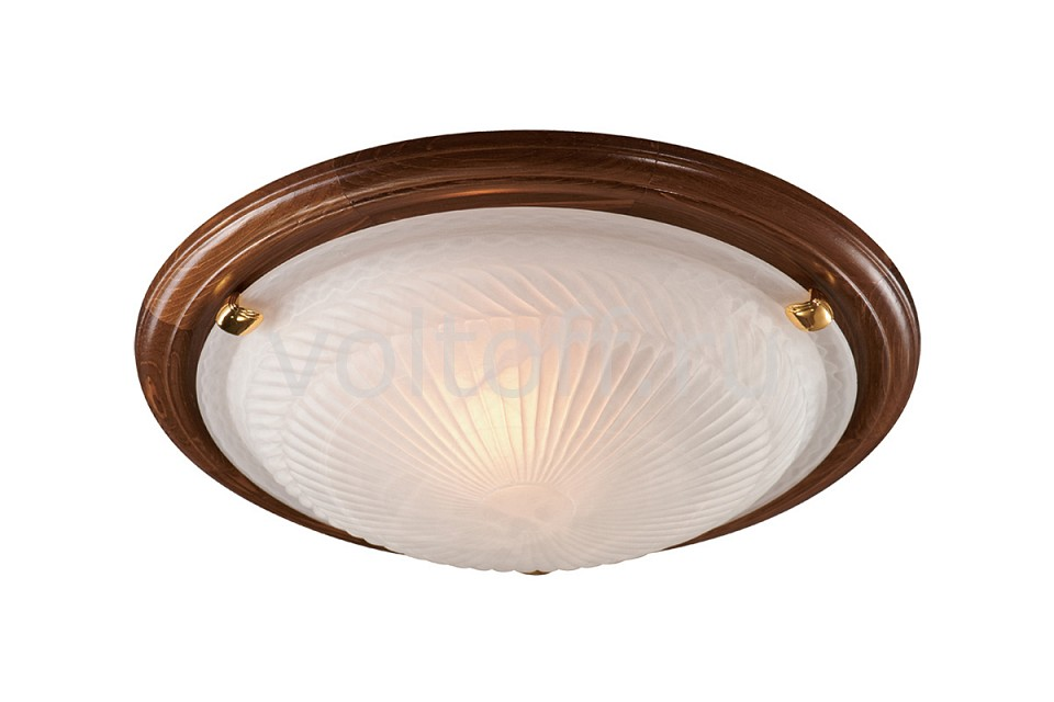 Накладной светильник SonexПотолочные светильники модерн<br>Артикул - SN_316,Серия - Glass<br>