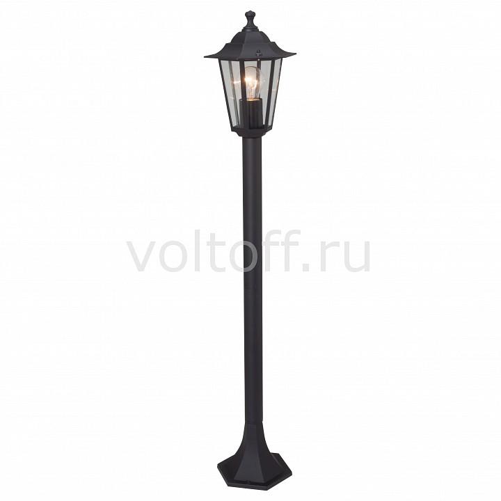 Наземный высокий светильник BrilliantКлассические светильники<br>Артикул - BT_40285_06,Серия - Crown<br>