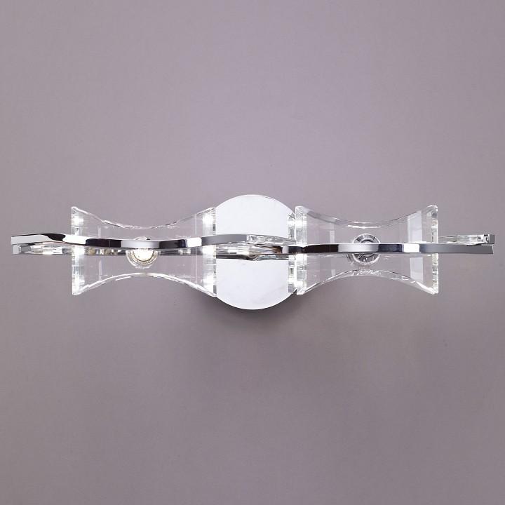 Накладной светильник MantraПотолочные светильники модерн<br>Артикул - MN_0893,Серия - Krom Cromo<br>