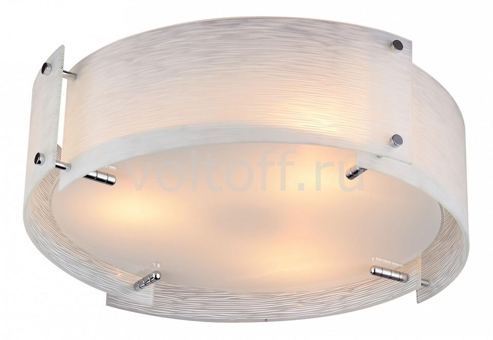 Накладной светильник ST-LuceПотолочные светильники модерн<br>Артикул - SL485.502.03,Серия - Dony<br>