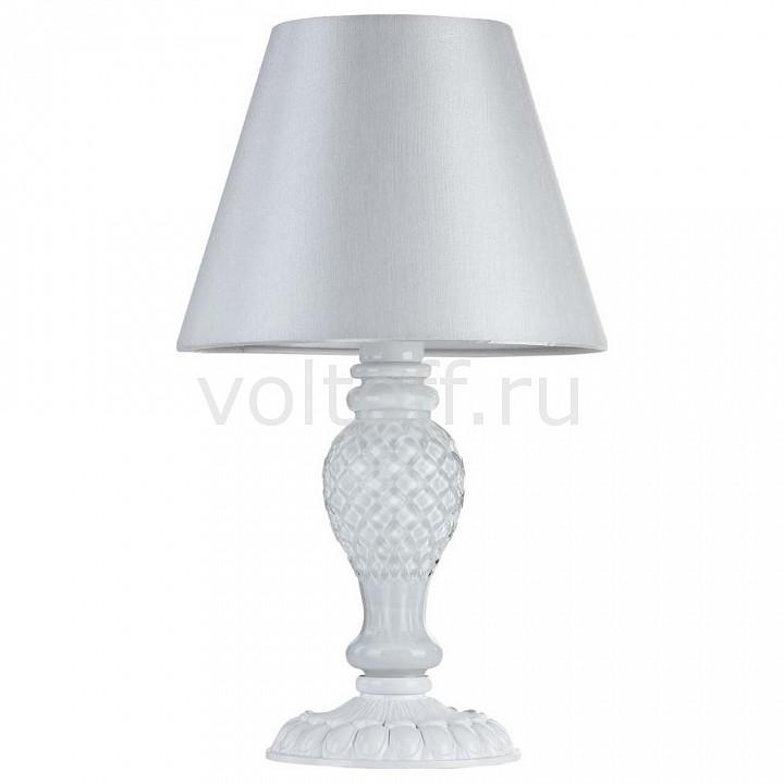 Настольная лампа Maytoni декоративная Contrast ARM220-11-W