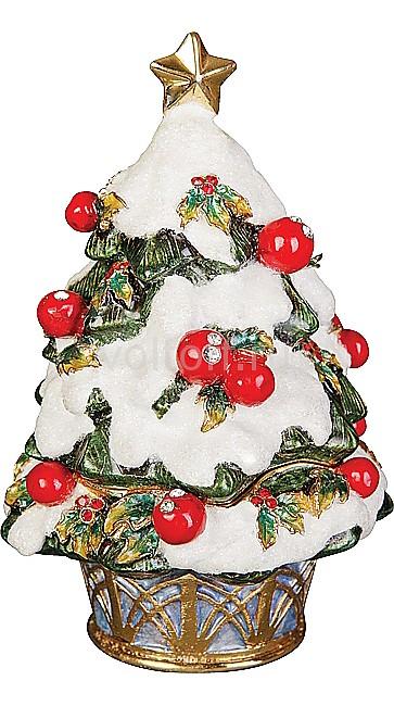 Шкатулка Mister Christmas