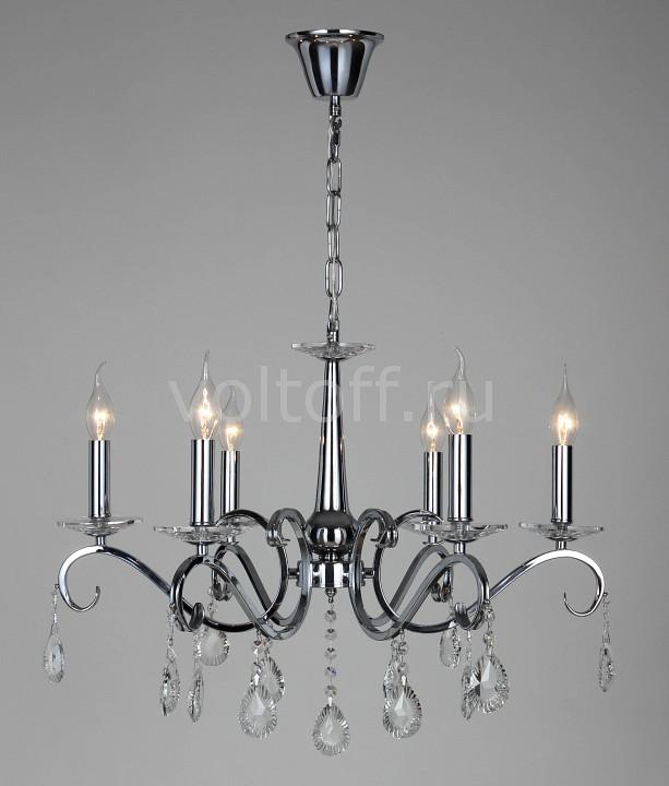 Купить Освещение для дома Подвесная люстра Apriori WL2047-06  Подвесная люстра Apriori WL2047-06