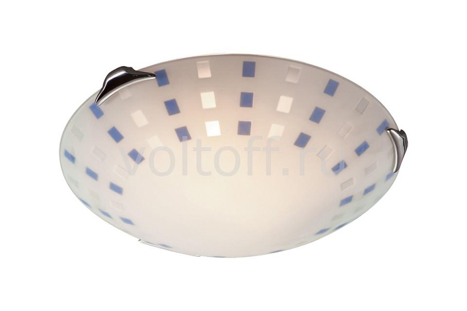 Накладной светильник SonexПотолочные светильники модерн<br>Артикул - SN_264,Серия - Quadro<br>