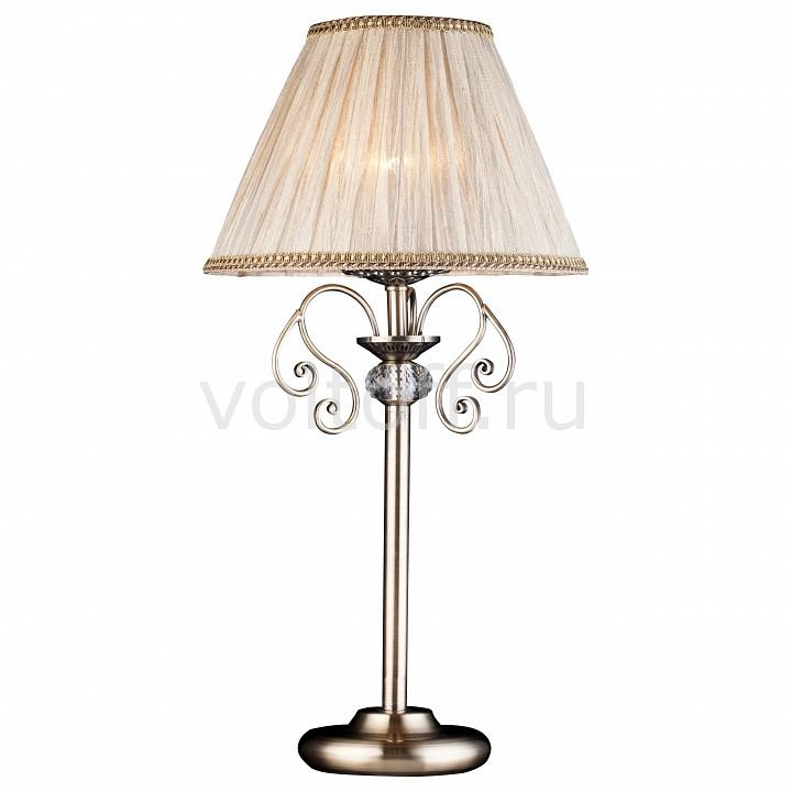 Настольная лампа Arte LampНастольные лампы для гостиной<br>Артикул - AR_A2083LT-1AB,Серия - Charm<br>