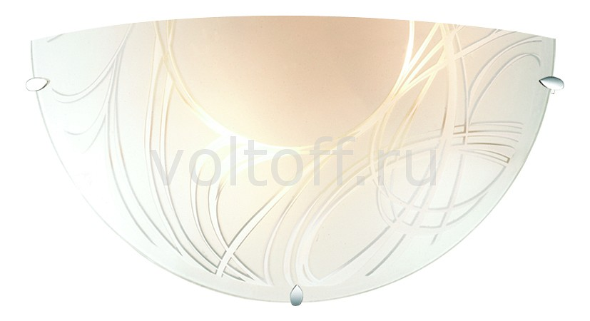 Накладной светильник Trenta 1206 от Voltoff