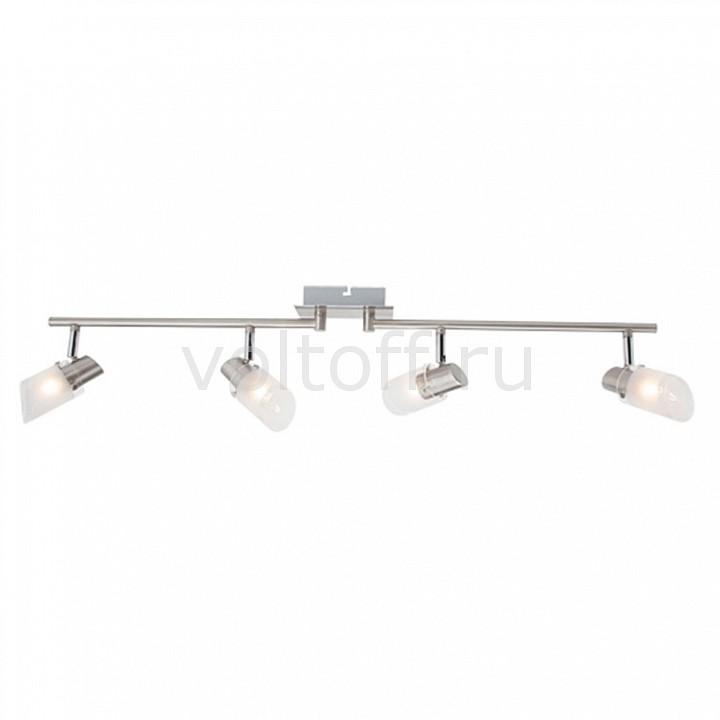 Спот BrilliantПотолочные светильники модерн<br>Артикул - BT_G15732_77,Серия - Sally<br>