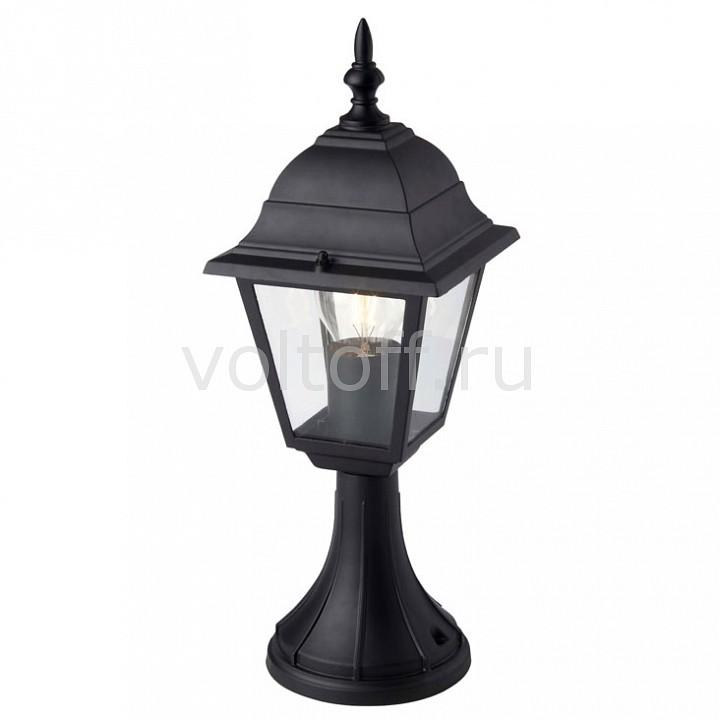 Наземный низкий светильник BrilliantКлассические светильники<br>Артикул - BT_44284_06,Серия - Newport<br>