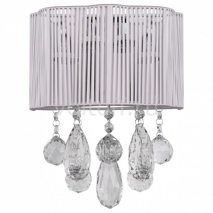 Накладной светильник MW-LightСветодиодные настенные светильники<br>Артикул - MW_465023004,Серия - Жаклин 1<br>