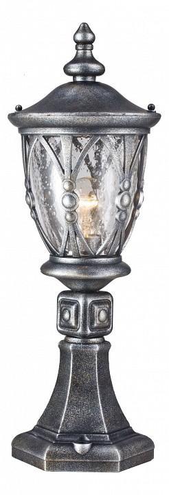 Наземный низкий светильник MaytoniКлассические светильники<br>Артикул - MY_S103-59-31-B,Серия - Rua Augusta<br>