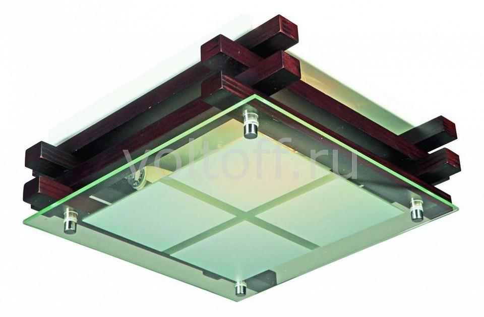 Накладной светильник OmniluxПотолочные светильники модерн<br>Артикул - OM_OML-40507-02,Серия - OML-405<br>