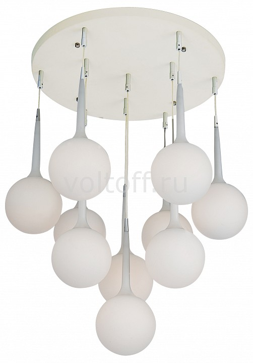 Подвесной светильник LightstarПодвесные светильники модерн<br>Артикул - LS_803100,Серия - Globo<br>