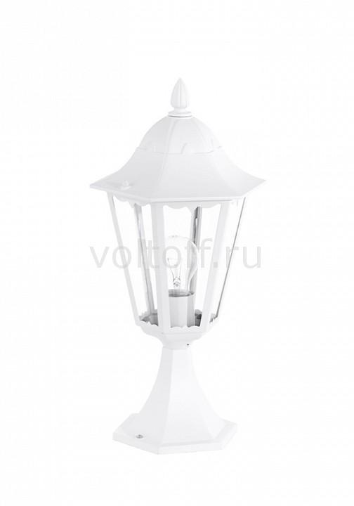 Наземный низкий светильник EgloОсвещение для дома<br>Артикул - EG_93451,Серия - Navedo<br>