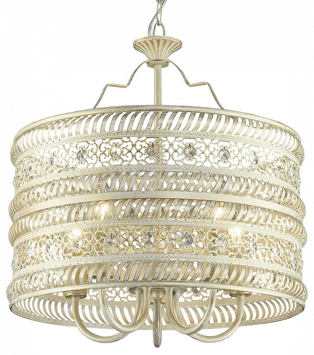 Подвесной светильник FavouriteМеталлические светильники<br>Артикул - FV_1622-5P,Серия - Arabia<br>