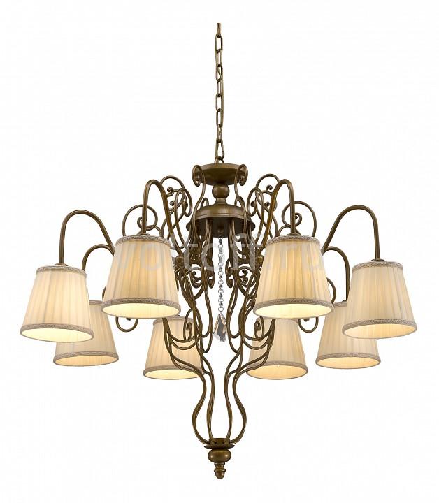Купить Освещение для дома Подвесная люстра Campanules 1453-8PC  Подвесная люстра Campanules 1453-8PC