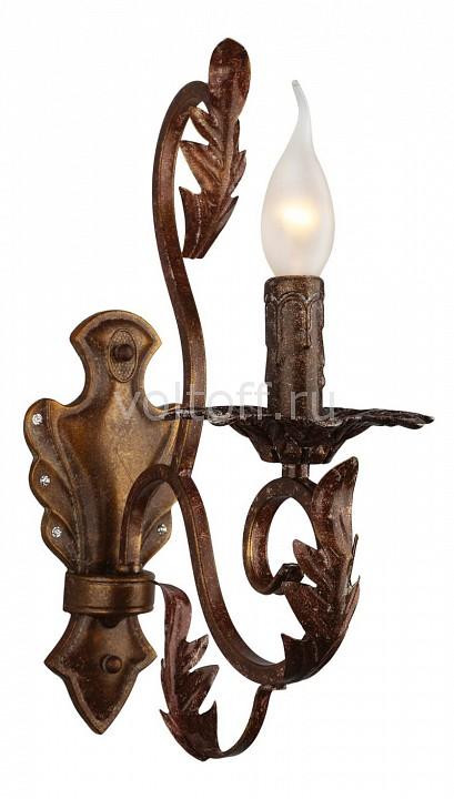 Бра OmniluxГалогеновые настенные светильники<br>Артикул - OM_OML-78201-01,Серия - OML-782<br>