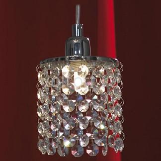 Подвесной светильник LussoleЭлитные светильники<br>Артикул - LSJ-0406-01,Серия - Monteleto<br>