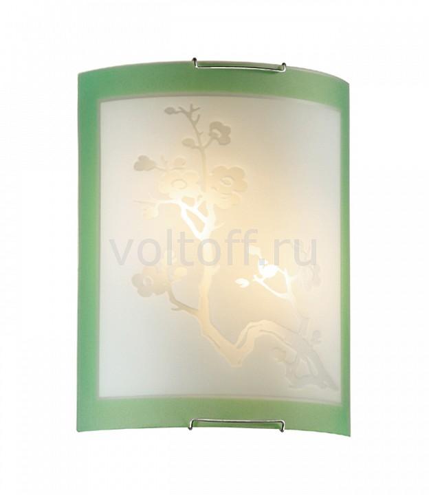 Накладной светильник SonexСветильники модерн<br>Артикул - SN_2245,Серия - Sakura<br>