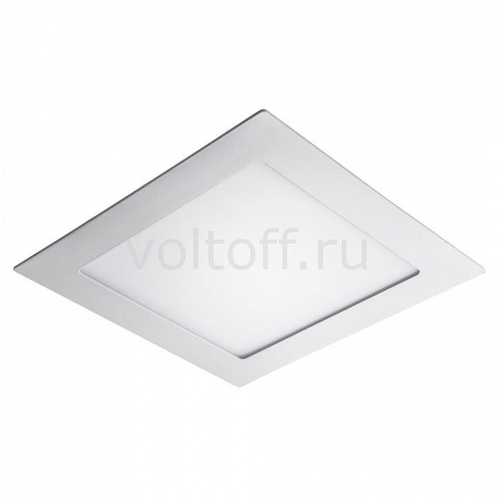 Встраиваемый светильник LightstarСветильники для общественных помещений<br>Артикул - LS_224154,Серия - Zocco LED<br>