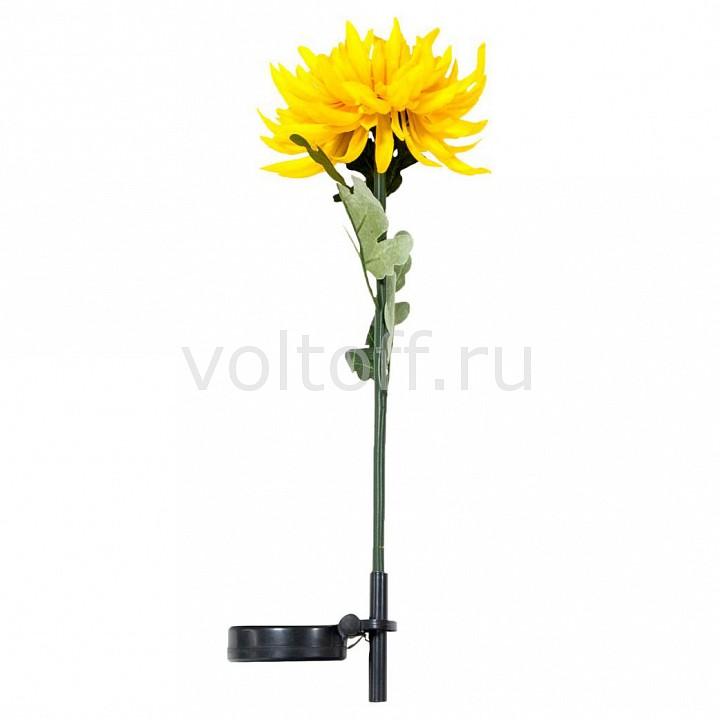 Цветок FeronСветодиодное освещение для улицы<br>Артикул - FE_06239,Серия - Хризантема PL305<br>