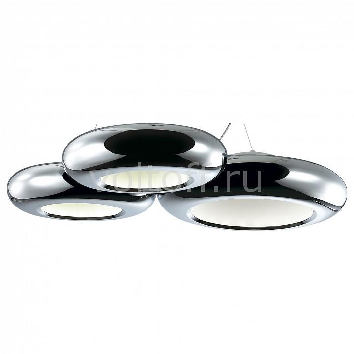 Купить Освещение для дома Подвесная люстра Kreise 1527-52P  Подвесная люстра Kreise 1527-52P