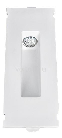 Встраиваемый светильник Точка светаСветильники для общественных помещений<br>Артикул - TS_AZI05,Серия - AZI<br>