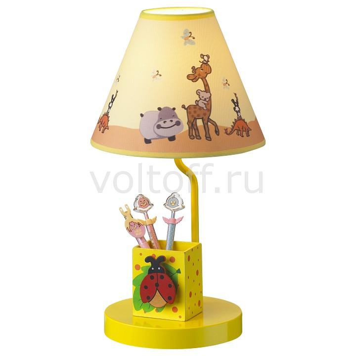 Настольная лампа ST-LuceСовременные настольные лампы<br>Артикул - SL806.094.01,Серия - 806<br>