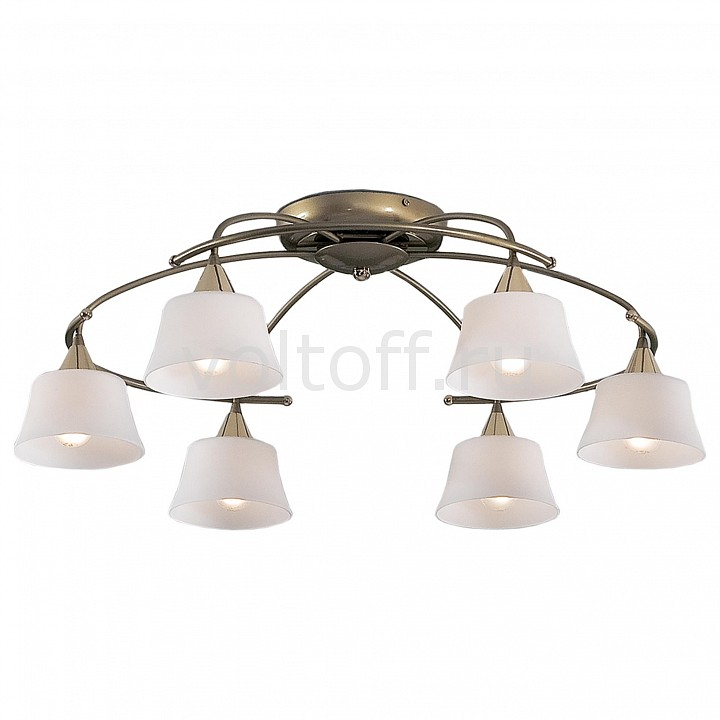 Купить Освещение для дома Потолочная люстра Стелла CL110162  Потолочная люстра Стелла CL110162