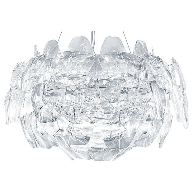 Подвесной светильник LightstarПодвесные светильники модерн<br>Артикул - LS_808030,Серия - Simple Light<br>