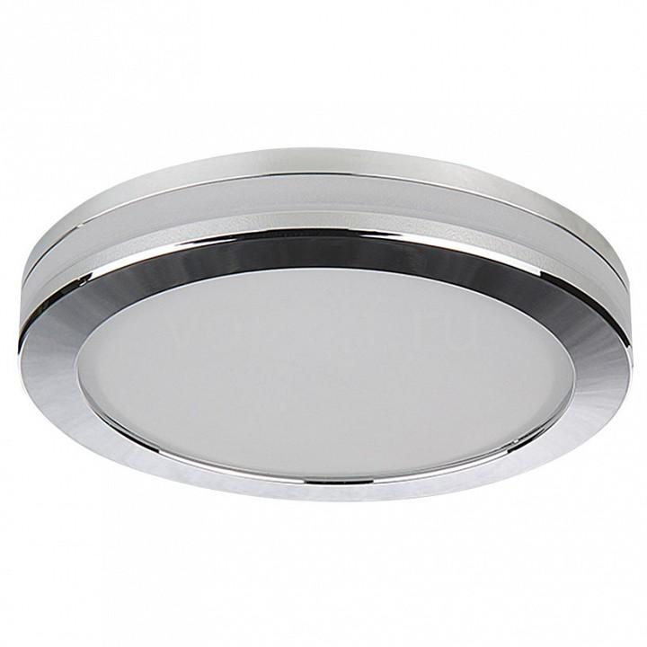 Встраиваемый светильник Maturo 070264Светодиодные встраиваемые светильники<br>Артикул - LS_070264,Серия - Maturo<br>