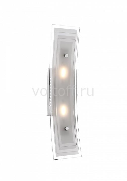 Накладной светильник GloboСветодиодные светильники<br>Артикул - GB_68105-2D,Серия - Dylan<br>