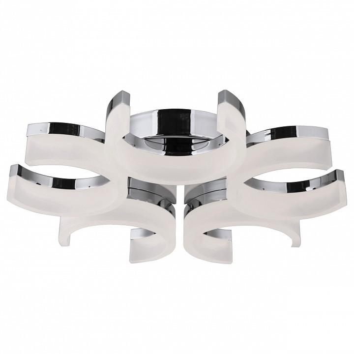 Потолочная люстра Kink LightСветодиодные светильники<br>Артикул - KL_08018,Серия - Омега<br>