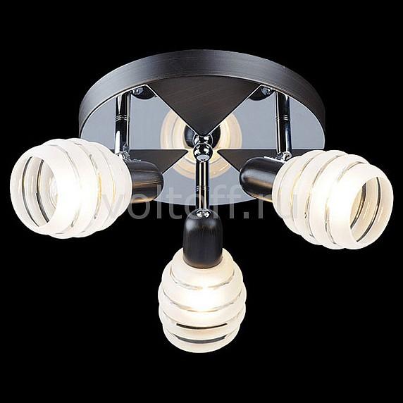 Спот EurosvetПотолочные светильники модерн<br>Артикул - EV_4415,Серия - 72803<br>