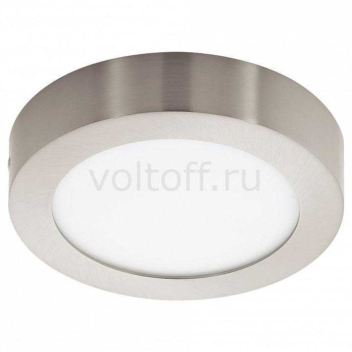 Накладной светильник EgloСветодиодные светильники<br>Артикул - EG_94523,Серия - Fueva 1<br>