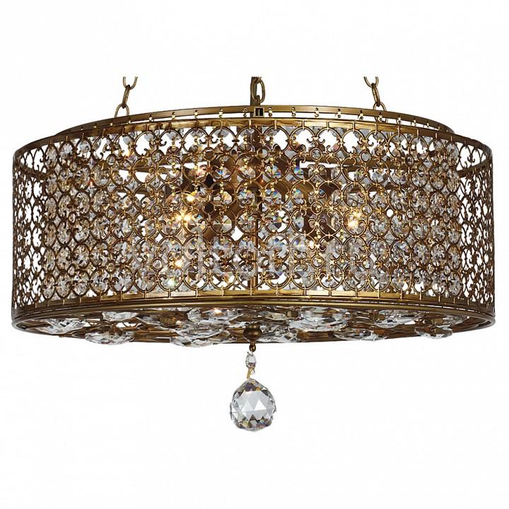 Подвесной светильник FavouriteСветильники под бронзу<br>Артикул - FV_1304-4PC,Серия - Agadir<br>