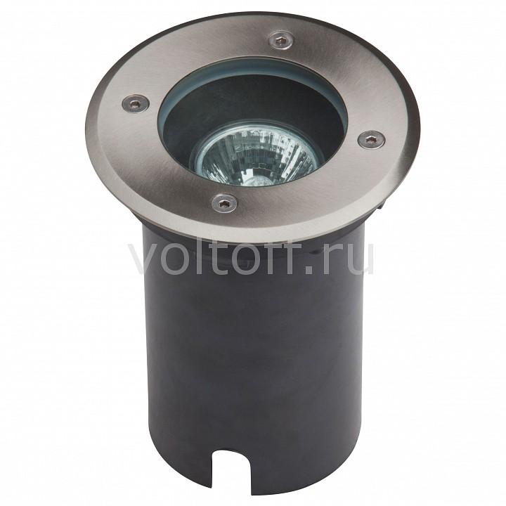 Встраиваемый в дорогу светильник Lukas 96187/82 - это отличное приобретение. Потому что приобрести товары фирмы Brilliant - это удобно и цена доступная.