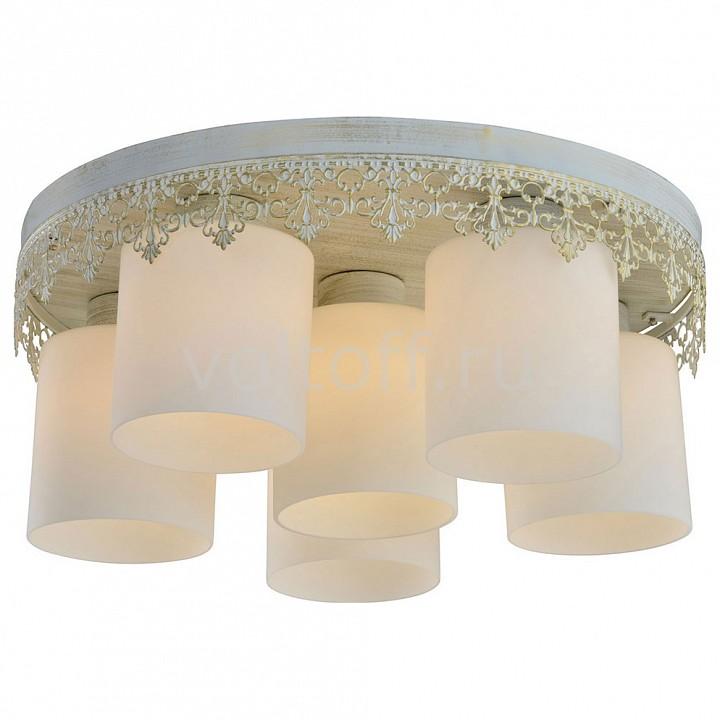 Потолочная люстра LussoleПотолочные светильники модерн<br>Артикул - LSP-0048,Серия - LSP<br>