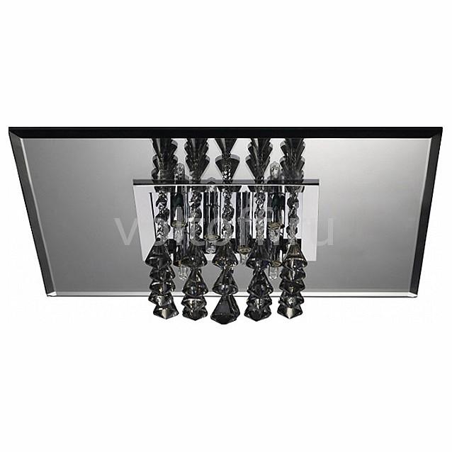 Потолочная люстра SilverLightПотолочные светильники модерн<br>Артикул - SL_801.50.6,Серия - Status<br>