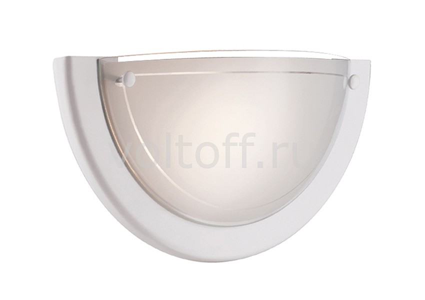 Накладной светильник SonexСветильники модерн<br>Артикул - SN_011,Серия - Riga<br>