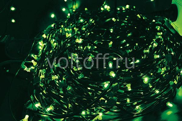 Гирлянда на деревья (60 м) Clip Light LED-BW-200 323-304