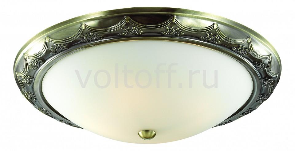 Накладной светильник Sonex от Voltoff