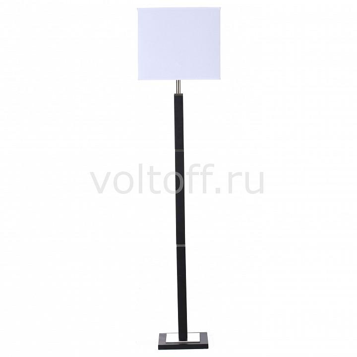 Торшер Arte LampСветильники модерн<br>Артикул - AR_A8880PN-1BK,Серия - Waverley<br>