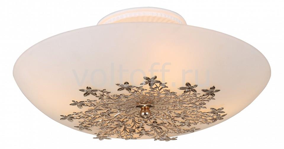 Накладной светильник Arte LampКлассические потолочные светильники<br>Артикул - AR_A4548PL-4GO,Серия - Provence<br>