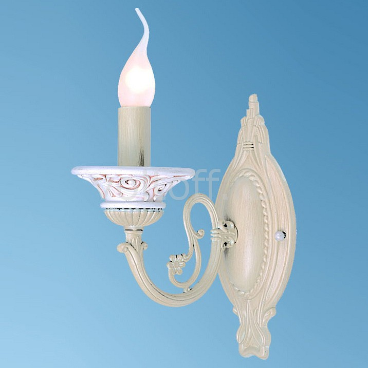 Бра FavouriteКлассические светильники<br>Артикул - FV_1202-1W,Серия - Belezza<br>