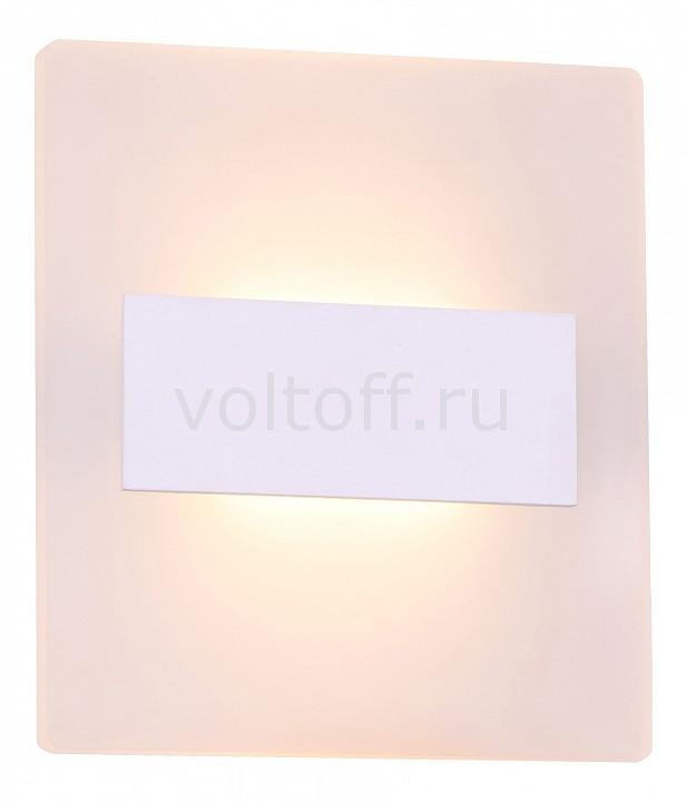 Накладной светильник ST-LuceМеталлические светильники<br>Артикул - SL585.101.01,Серия - Trina<br>