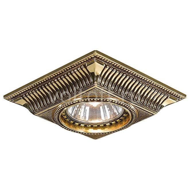 Встраиваемый светильник Reccagni Angelo